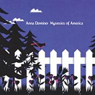 Mysteries Of America / Colouring In The Edge