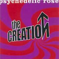 Psychedelic Rose -The Great Lost Creation Album