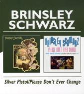 Silver Pistol / Please Don't Ever Change