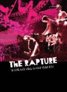 Rapture Is Live & Well In Newyork City