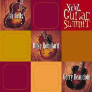 New Guitar Summit