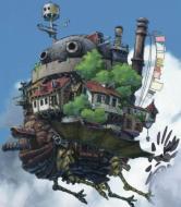 アニメーション映画「ハウルの動く城」主題歌::世界の約束