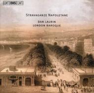 Stravaganze Napoletane: Laurin(Rec), London Baroque