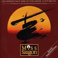 Miss Saigon: Original Stuttgart Cast