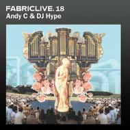 Fabriclive 18