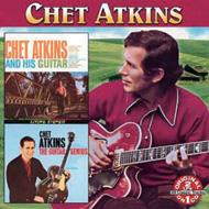 Chet Atkins / And His Guitar