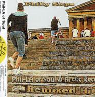 Philly Steps: Phil-la Of Souland Arctic Records Remixed Hits