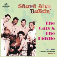 Start Jive Talkin': Complete Recordings, Vol.3 (1947-1950)