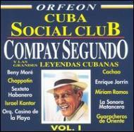 Y Grandes Leyendas Vol.1