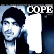 Clarence Greenwood Recordings【Copy Control CD】