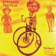 Daniel Johnston & His Hyperjinx Tricycle