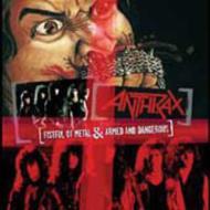 Fistful Of Metal / Armed & Dangerous