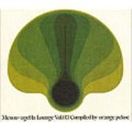Menou -Ageha Lounge Vol.3 Compiled By Orange Pekoe