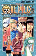 ONE PIECE 34 ジャンプ・コミックス