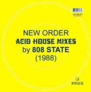 Acid House Mixes By 808 State1998