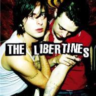 Libertines (アナログレコード)