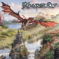 Symphony Of Enchanted Lands Pt.2