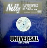 Flap Your Wings / My Place