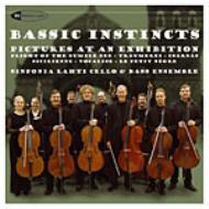 (Cello & Contrabass Ensemble)pictures At An Exhibition: Lahti.so +etc