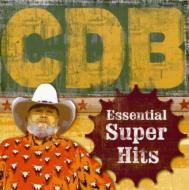 Essential Super Hits Of The Charlie Daniels Band