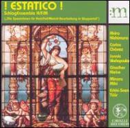 !estatico!: H / F / M Percussion Ensemble