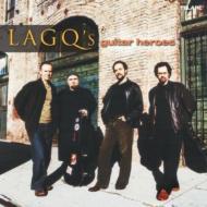 Los Angeles Guitar Quartet Guitar Heros