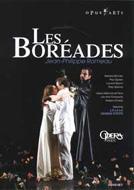 歌劇「レ・ボレアド(北風の神)」(2003年4月、パリ・オペラ座) ボニー/アグニュー/パリ・オペラ座/レザール・フロリサン/他