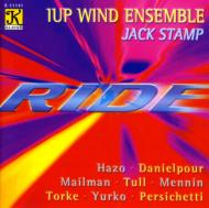 Ride: The Iup Wind Ensemble