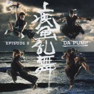 疾風乱舞-Episode 2 【Copy Control CD】