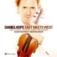 D.hope(Vn)East Meets West