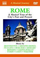 「音楽の旅」シリーズ−ローマ/ベートーヴェン/メンデルスゾーン/他