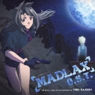 テレビ東京アニメーション::MADLAX O.S.T.