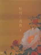 牡丹と薔薇 DVD BOX 上