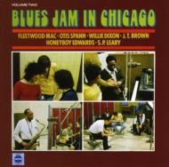 Blues Jam In Chicago Vol 2