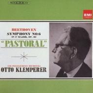 Beethoven:Symphony No.6 `pastoral`