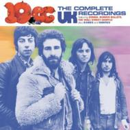 10cc/Complete Uk Recordings 1972-1974
