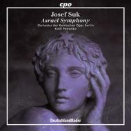 交響曲第2番『アスラエル』 K.ペトレンコ&ベルリン・コーミッシェ・オーパー管弦楽団