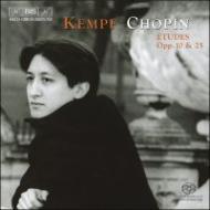 24 Etudes: F.kempf(P)