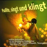 Windsbacher Knabenchor Psallite, Singt Und Klinght