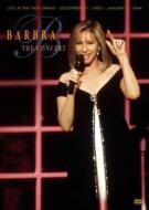 Barbra -Concert Live At The Mgm Grand: Dec 31 1993 / Jan 1 1994 -Dvd Ca