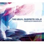 Usual Suspects Vol.2 Compiled