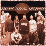 Brown Royal Kingpins