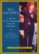 Gaither Homecoming Classics Vol.1 -Cd Case