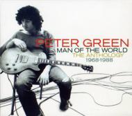 Man Of The World -Anthology (2CD)