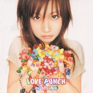 Love Punch 【Copy Control CD】