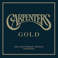 Carpenters/Gold - 35th Anniversary Collection (Rmt)