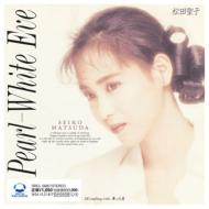 Pearl-White Eve/凍った息
