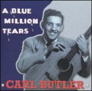 Blue Million Tears