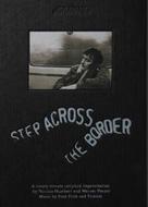 Step Across The Border -ステップ・アクロス・ザ・ボーダー
