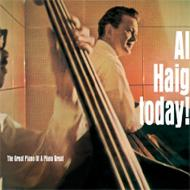 Al Haig Today -The Great Piano Of A Piano Great
